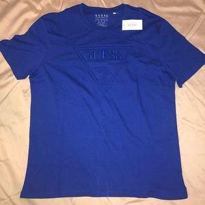 Guess shirt. Brand New!
